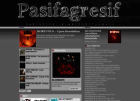 pasifagresif.com