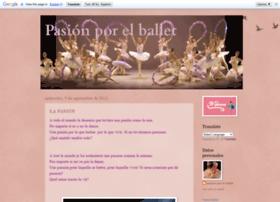 pasionballet.blogspot.com