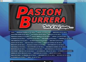 pasionburrera.blogspot.com