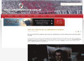 pasionylocura.com.ar