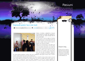 pasiunni.blogspot.com