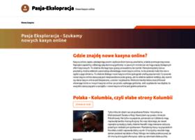 pasja-eksploracja.pl