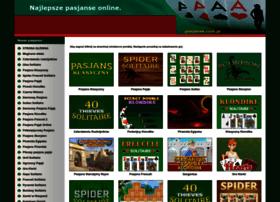 pasjanse.com.pl