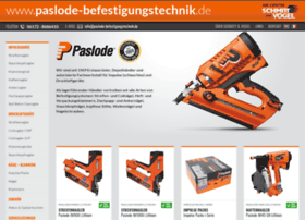 paslode-befestigungstechnik.de