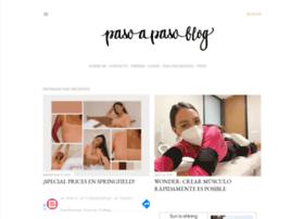 pasoapasoblog.com