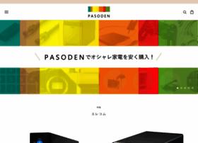 pasoden.com