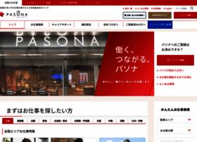 pasona.co.jp