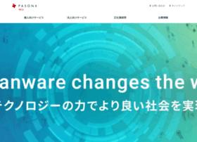 pasonatech.co.jp