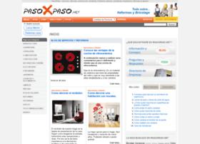 pasoxpaso.net