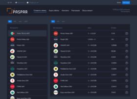 paspar.net
