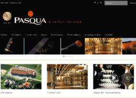 pasquawine.com