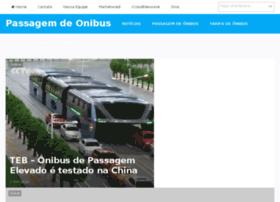 passagemdeonibus.org