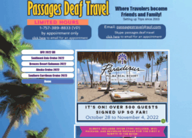passagesdeaftravel.com