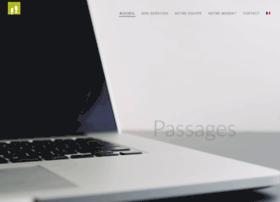 passagesmarketing.com