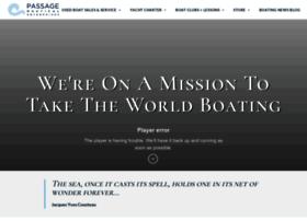 passageyachts.com