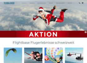 passagierflug.ch