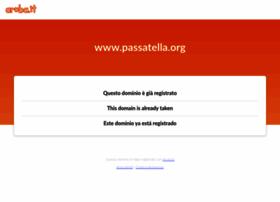 passatella.org