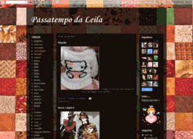 passatempodaleila.blogspot.com
