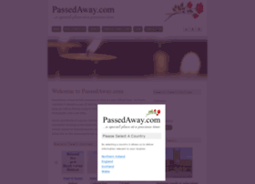 passedaway.com