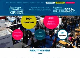 passengerterminal-expo.com