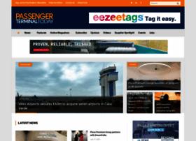 passengerterminaltoday.com