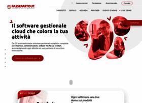passepartout.net
