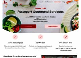 passeport-gourmand-aquitaine.com