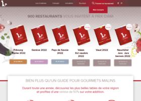 passeport-gourmand.ch