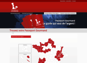 passeport-gourmand.com