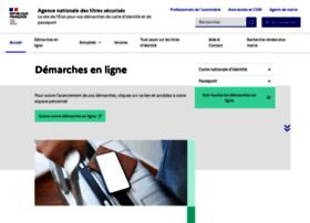 passeport.ants.gouv.fr