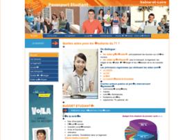 passeportetudiant71.fr