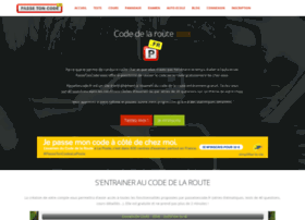 test code de la route gratuit en ligne websites and posts on test code de la route gratuit en ligne. Black Bedroom Furniture Sets. Home Design Ideas