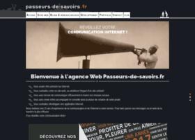 passeurs-de-savoirs.fr