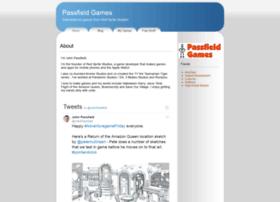 passfieldgames.com