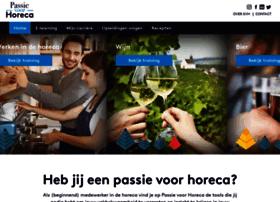 passie.horeca.nl