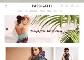 passigatti.com