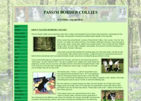 passim.me.uk