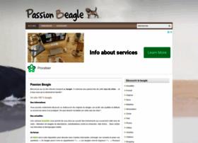 passion-beagle.fr
