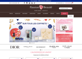 passion-beaute.com