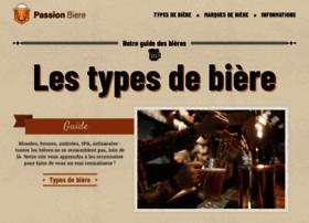 passion-biere.com