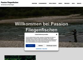 passion-fliegenfischen.de