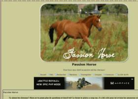 passion-horse.forumactif.com