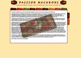 passion-macarons.fr