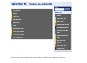passion-malinois.com