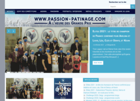 passion-patinage.com