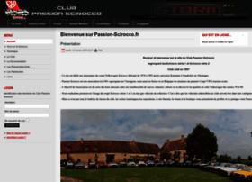 passion-scirocco.fr