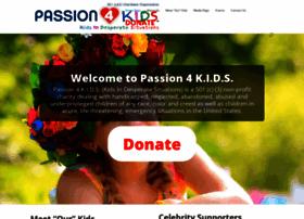 passion4kids.com