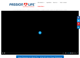 passion4lifevitamins.com
