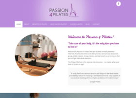 passion4pilates.co.za