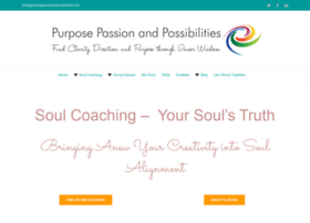 passionandpossibilities.com